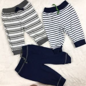Other - Set of 3 6-9 month Joggers